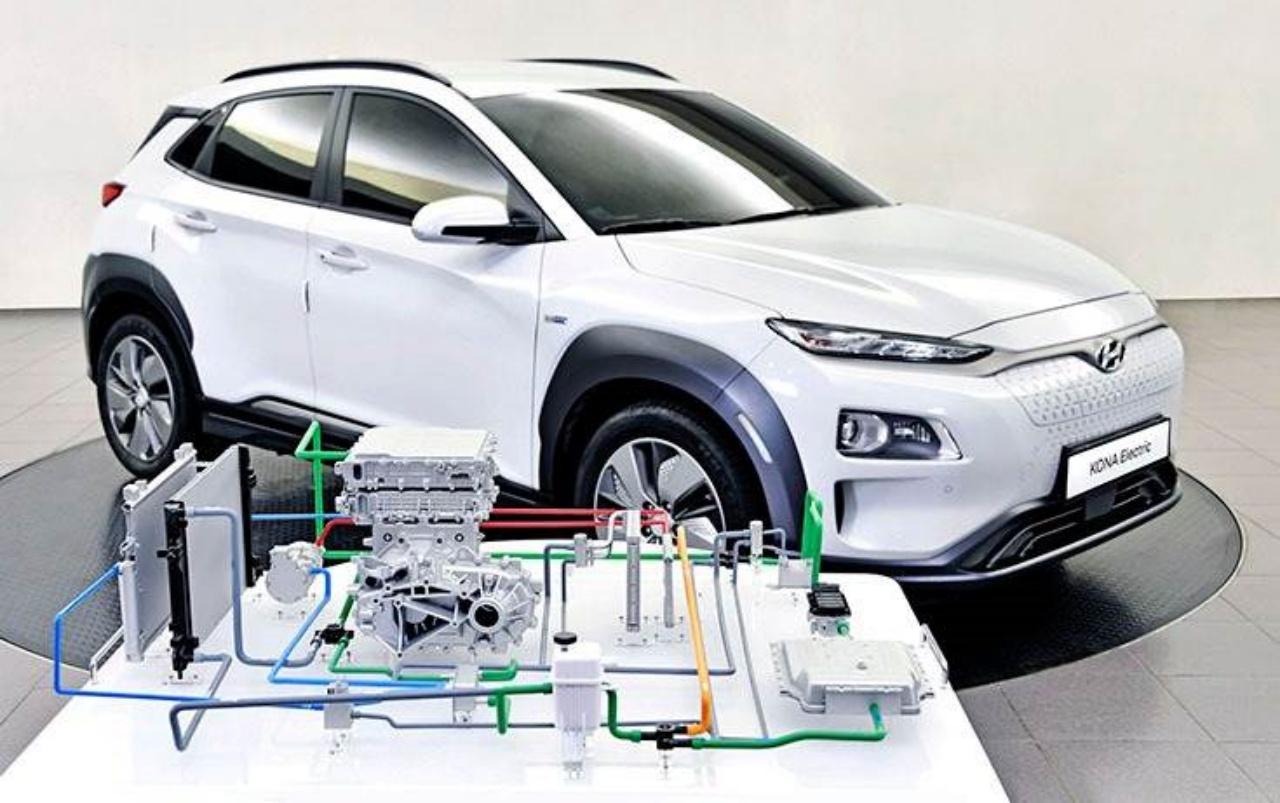 Νέα τεχνολογία για την αύξηση της αυτονομίας στα ηλεκτρικά αυτοκίνητα