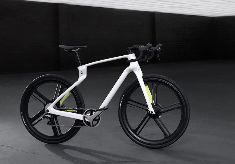 To Arevo Superstrata είναι ένα από τα πιο εξελιγμένα ηλεκτρικά ποδήλατα