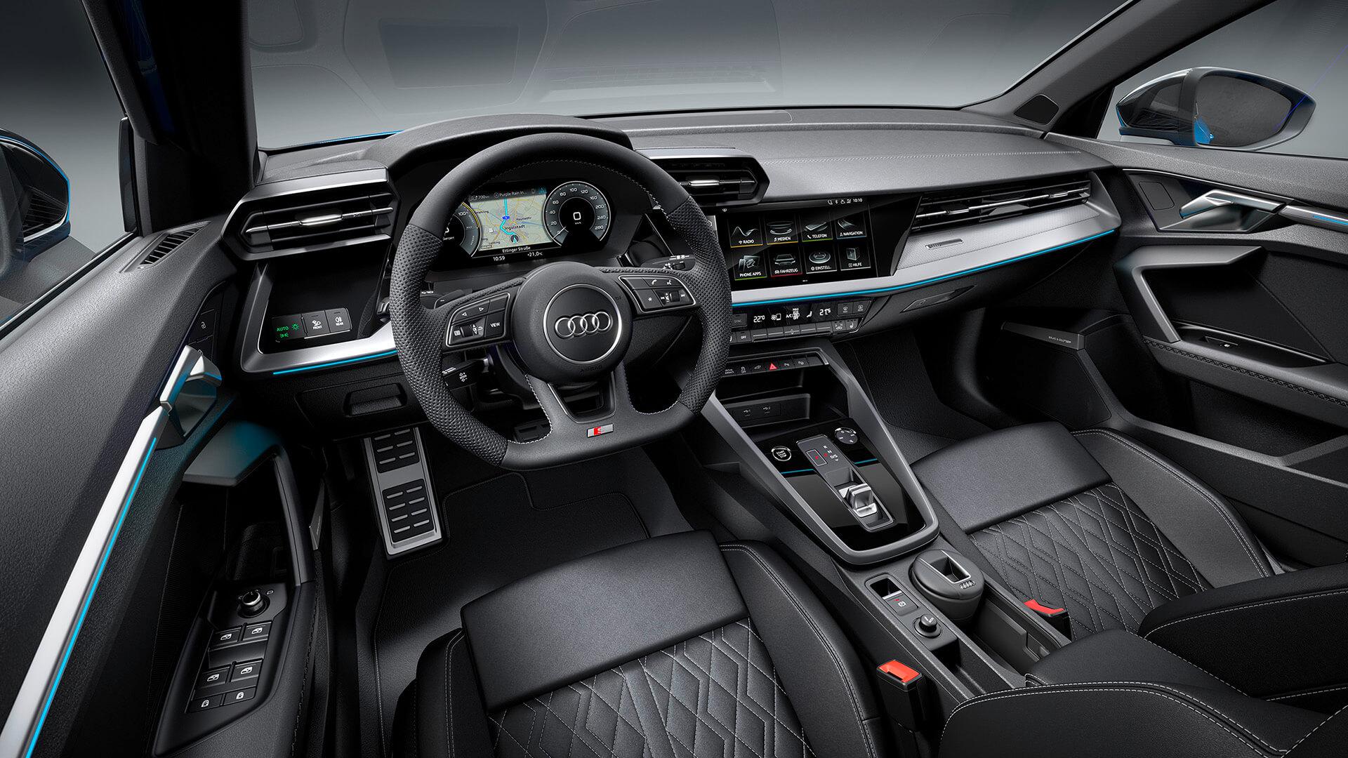 Audi Α3 Sportback 40 TFSI e