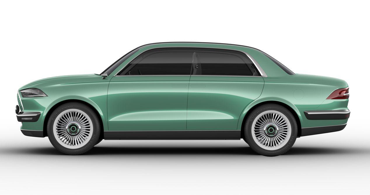 Great Wall Motors Futurist Project