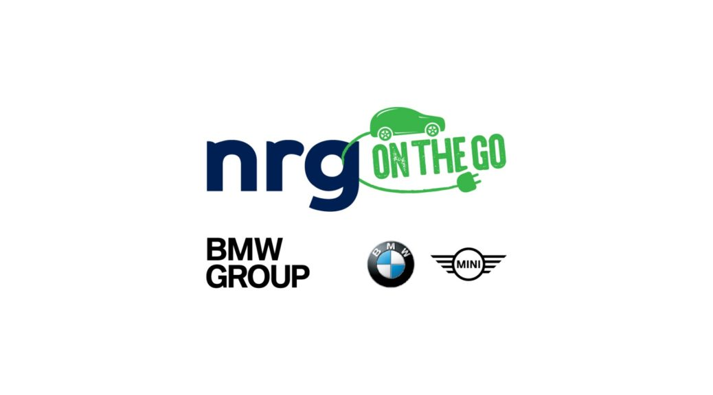 nrg OnTheGo BMW Group