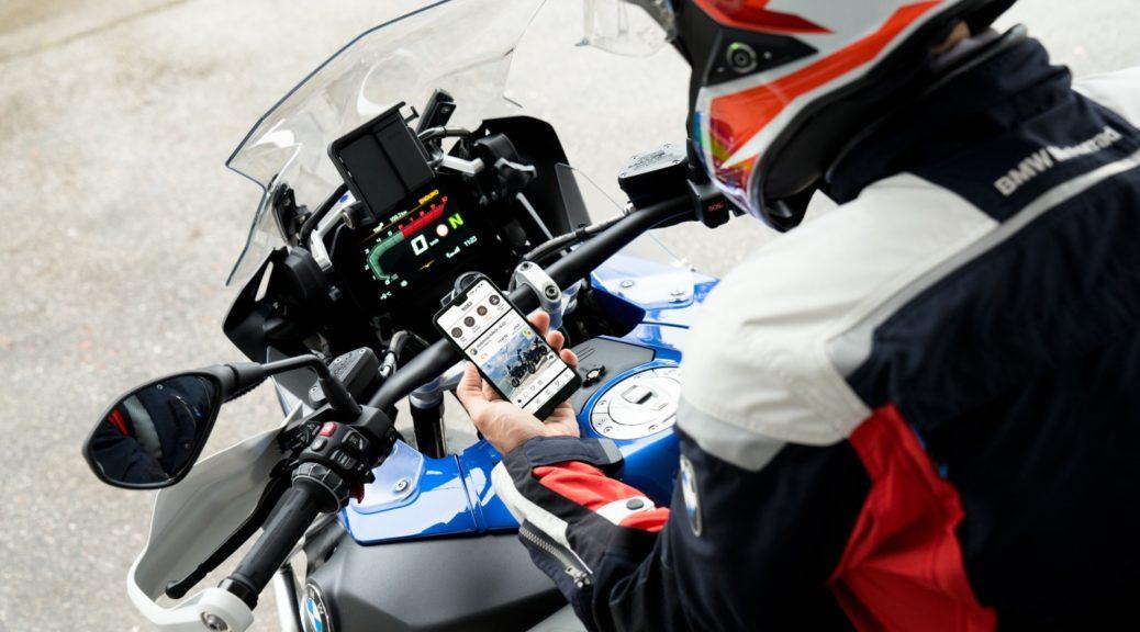 BMW / Rever App