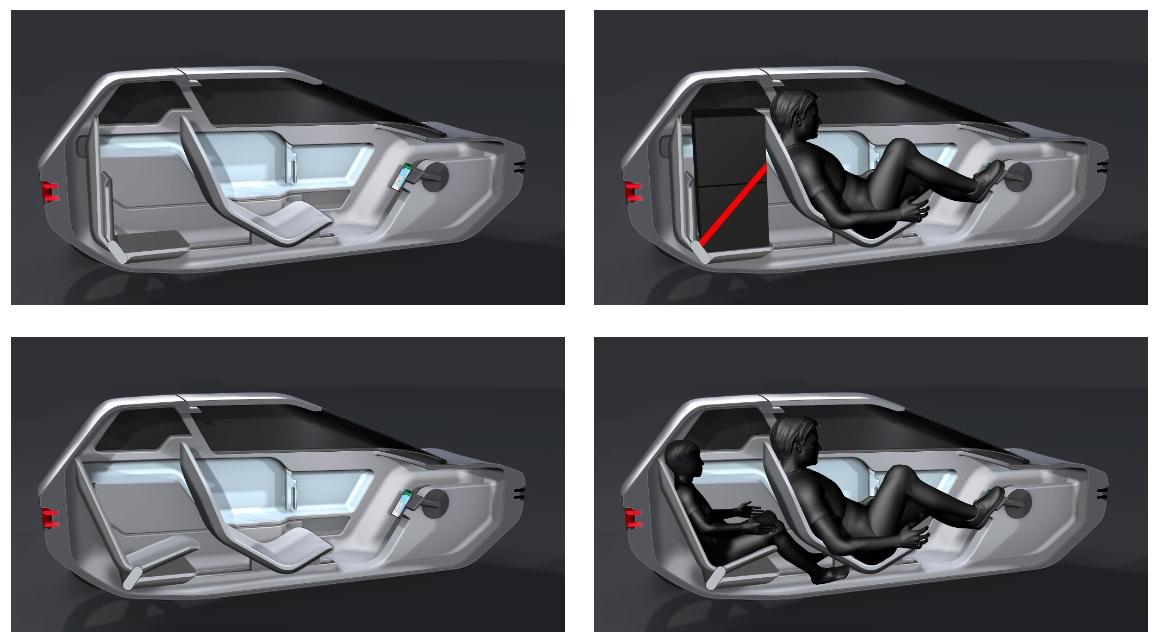 Canyon concept electric