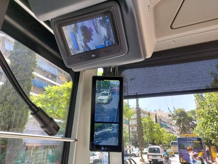 Ηλεκτρικό λεωφορείο BYD eBus