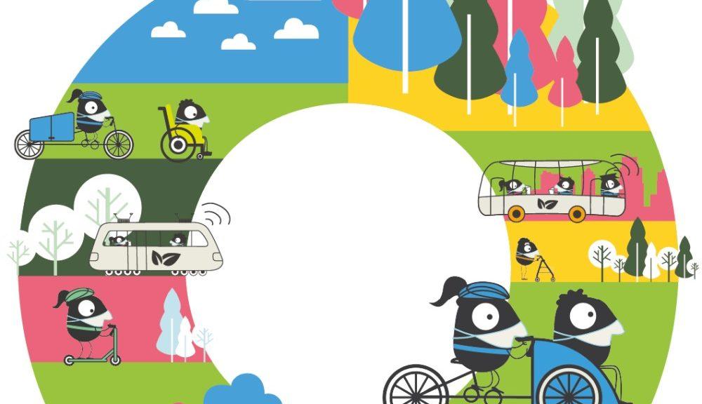 European Mobility Week 2020