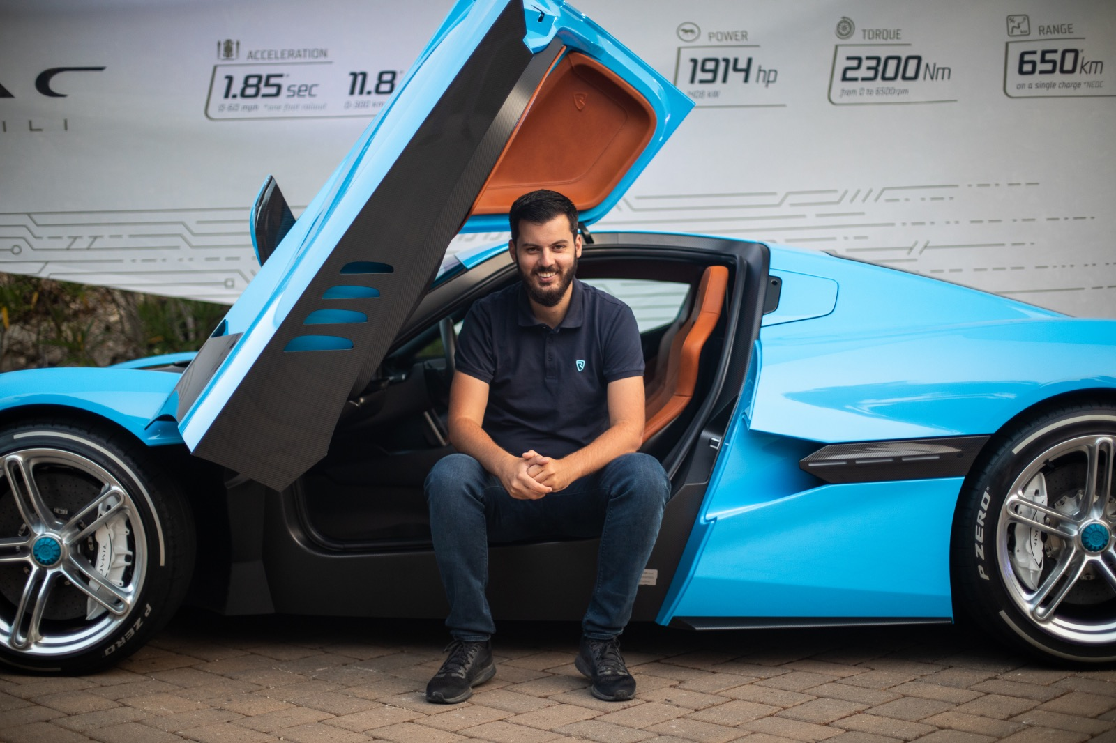 Γιατί ο Όμιλος Volkswagen θέλει να πουλήσει τη Bugatti στη Rimac;