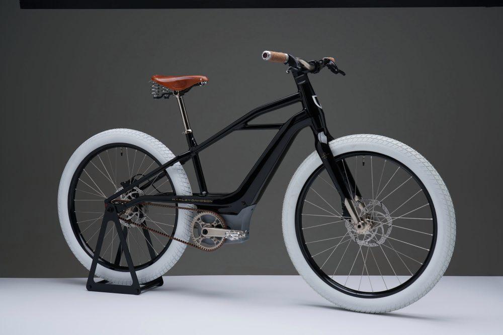 Serial 1 / Harley-Davidson
