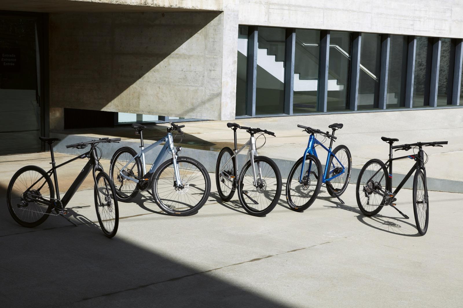 Κυκλοφορεί στην ελληνική αγορά 2 νέα ηλεκτρικά ποδήλατα και ένα νέο ηλεκτρικό πατίνι