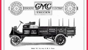 GMC electric trucks