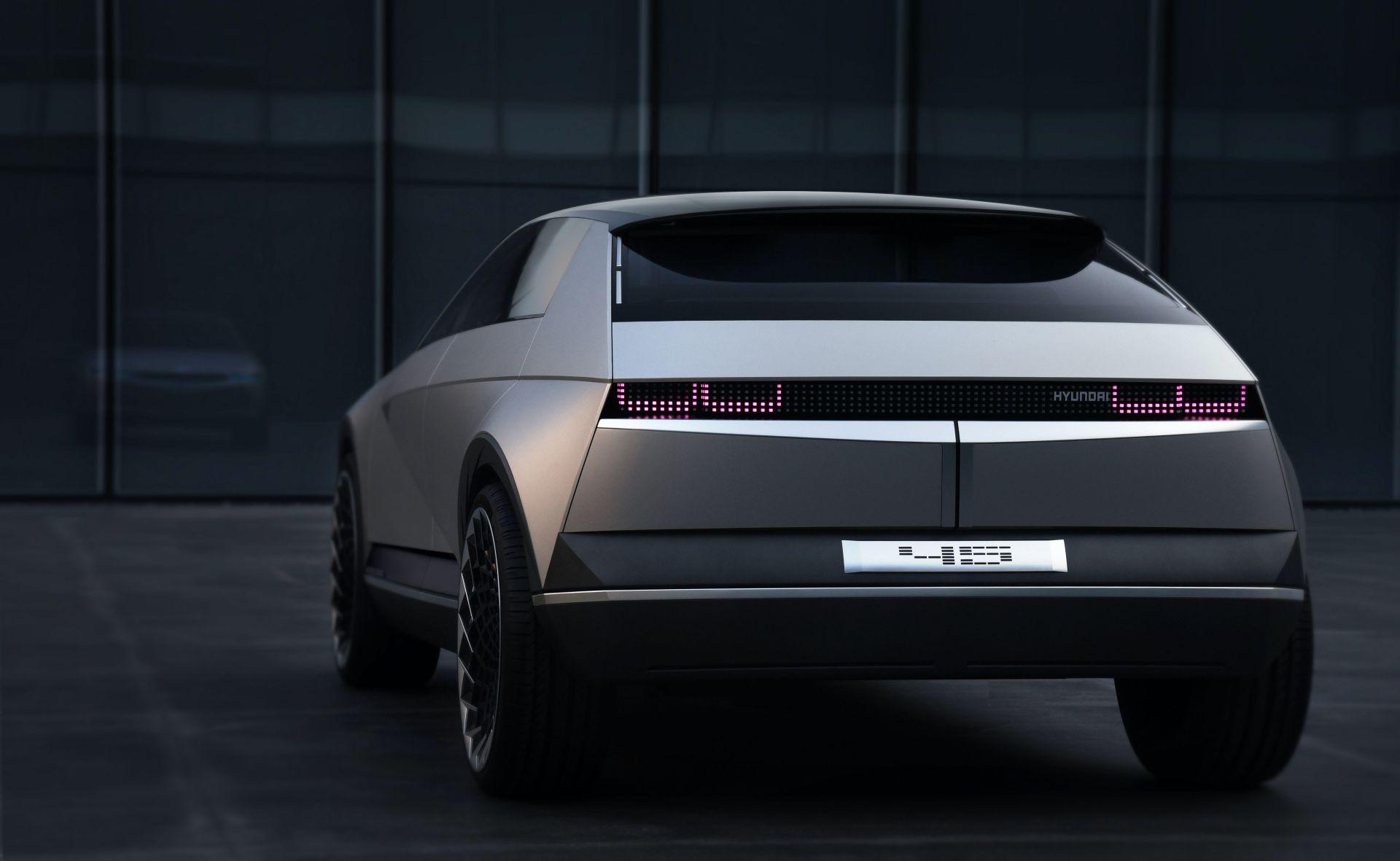 Hyundai Concept 45