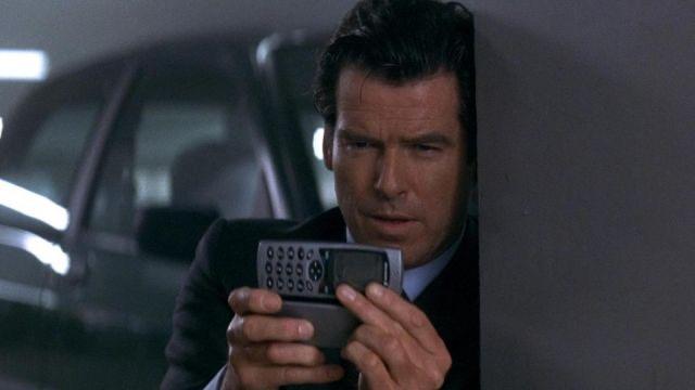 James Bond / 1997 Tomorrow Never Dies
