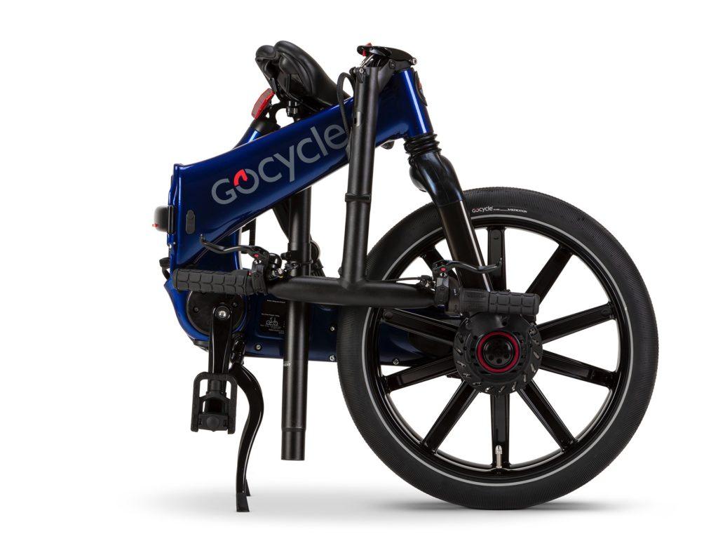 GoCycle GX / e-bike