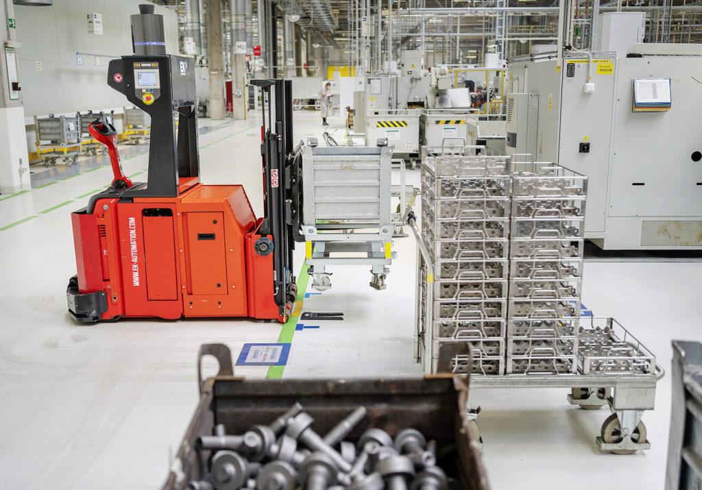 Skoda Industry.4
