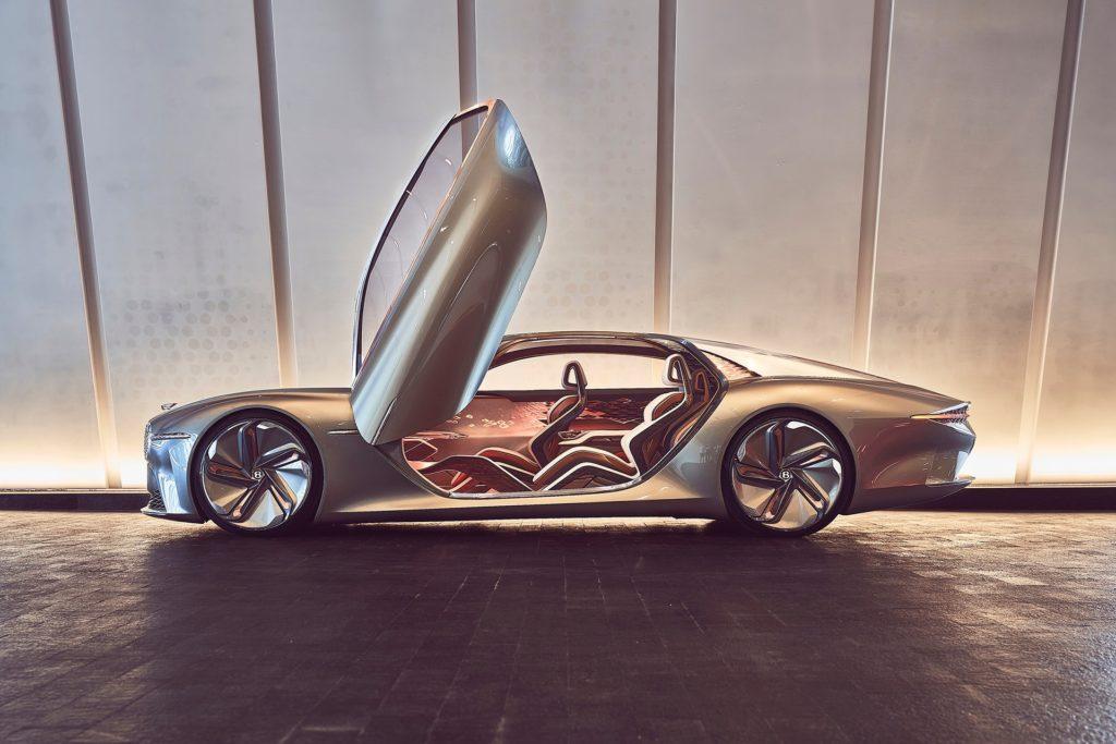 Bentley «Beyond100»