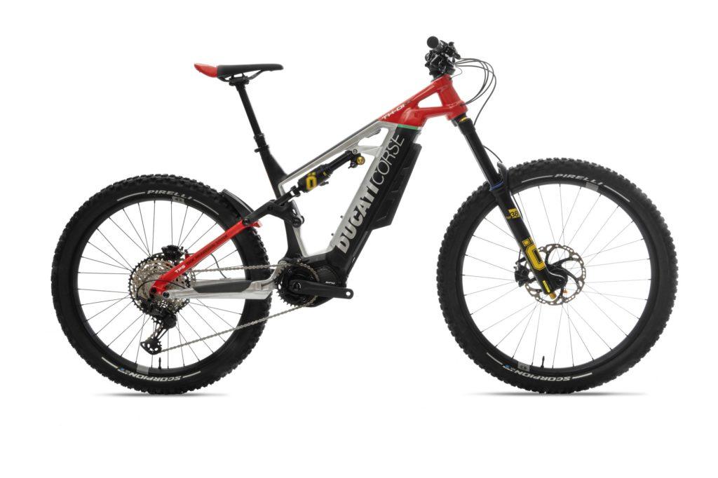 Ducati TK-01RR