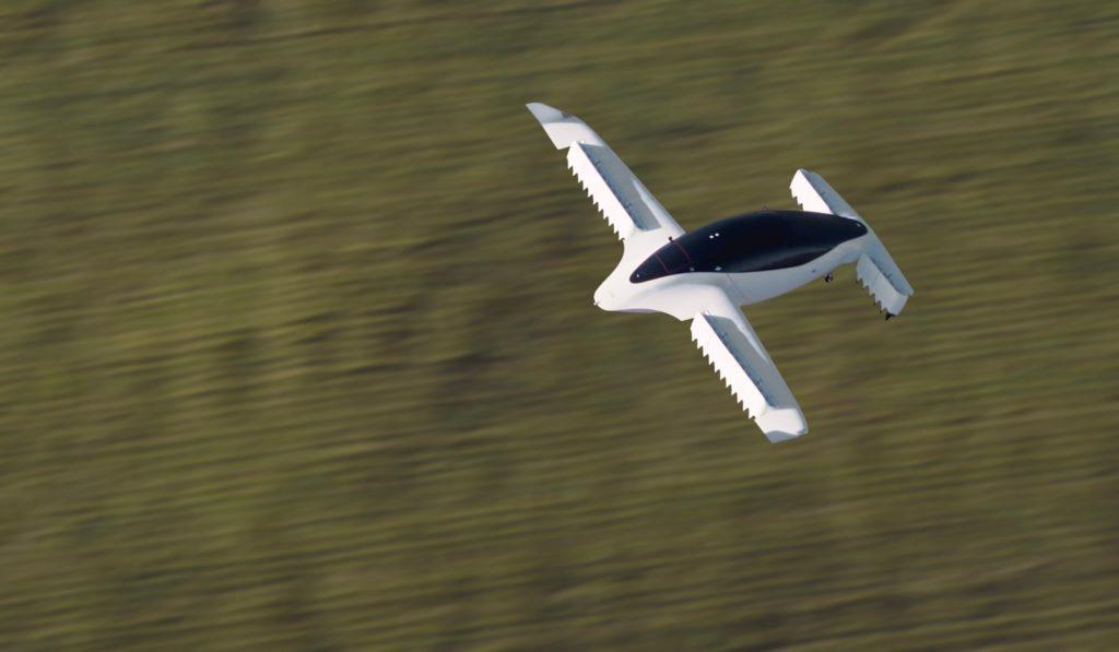 Lillium Aviation / Lilium Jet