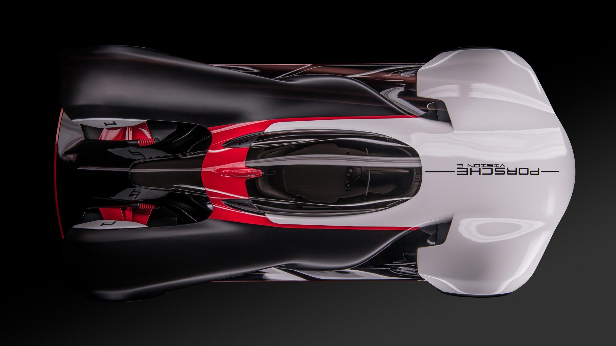 Τρία ηλεκτρικά πρωτότυπα αυτοκίνητα από την Porsche που δεν κυκλοφόρησαν ποτέ