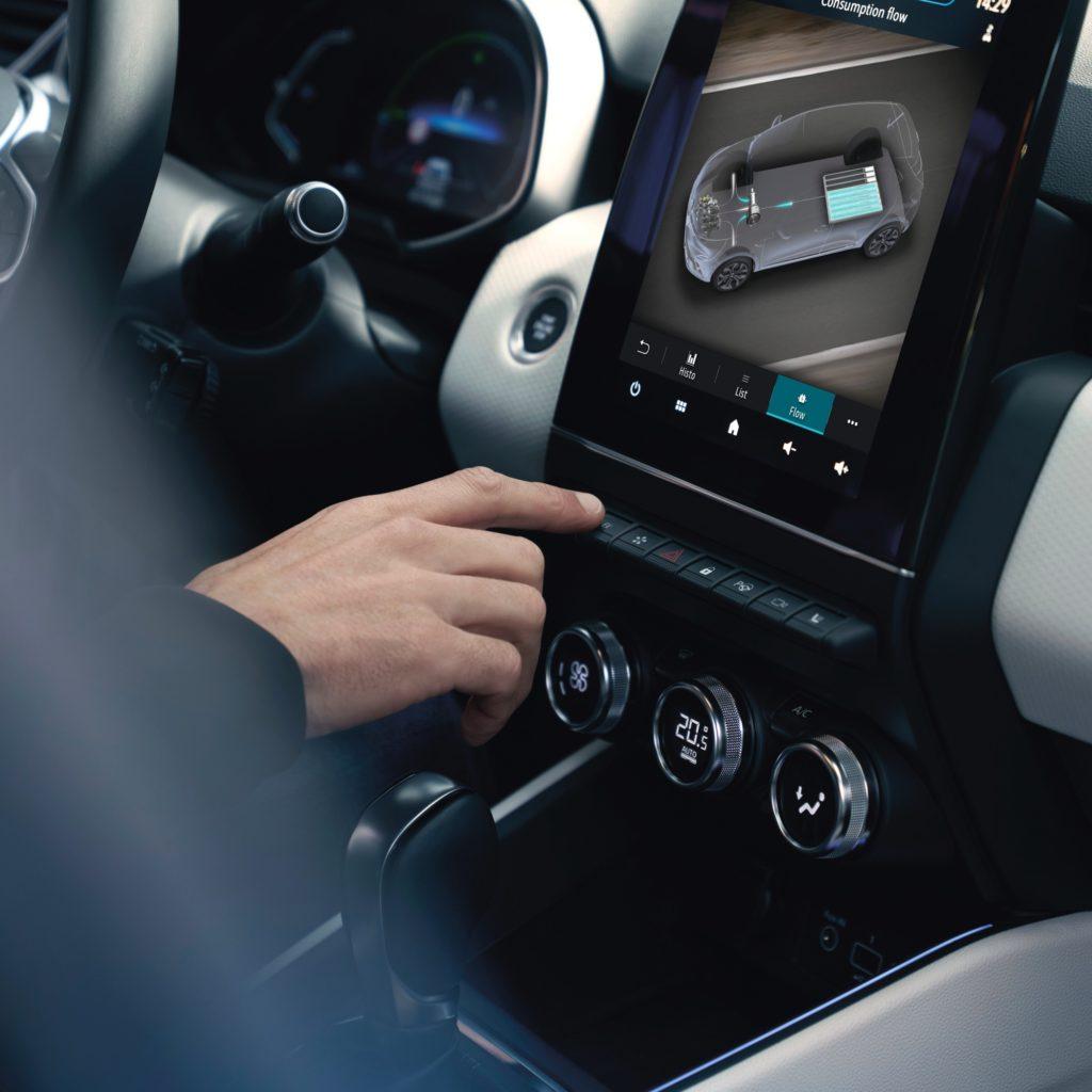 Renault Clio / LG