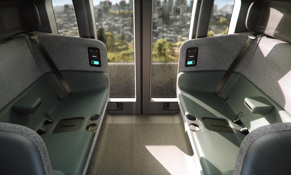 Zoox: Η Amazon δημιουργεί υπηρεσία ρομποτικών ταξί