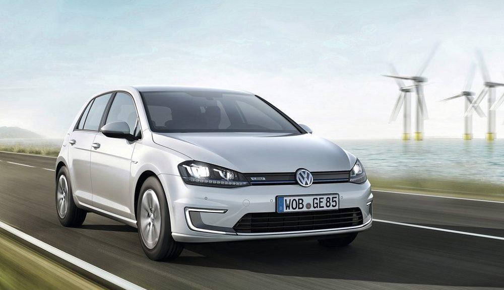Η Volkswagen σταματά την παραγωγή του e-Golf, για χάρη του ID.3