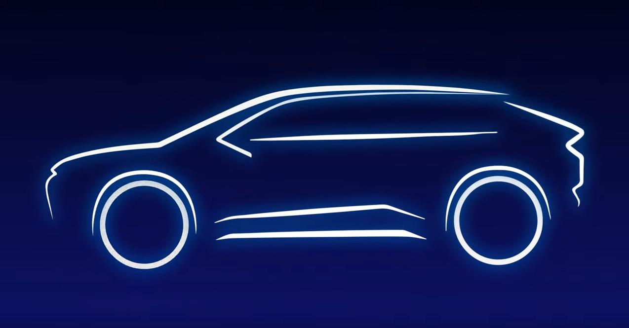 Τα πρώτα ηλεκτρικά αυτοκίνητα με την πλατφόρμα e-TNGA (βίντεο)