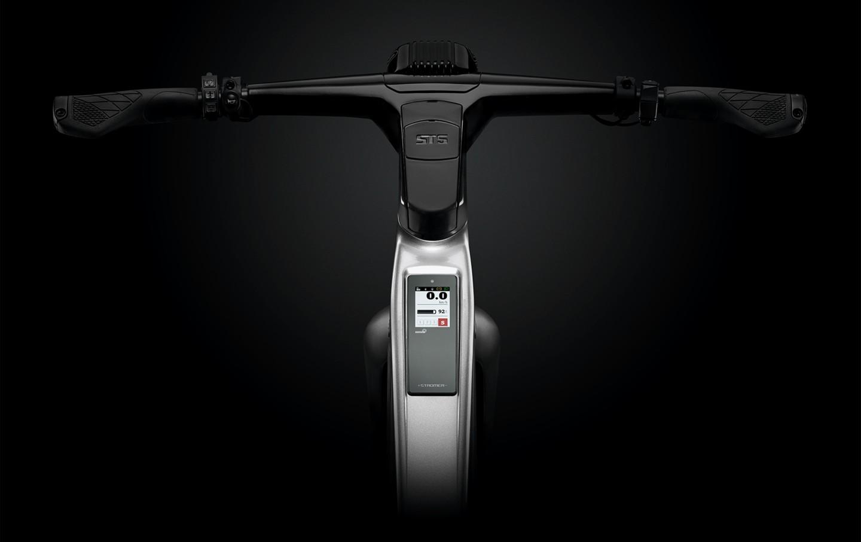 To Stromer ST5 είναι το πρώτο ηλεκτρικό ποδήλατο με ABS