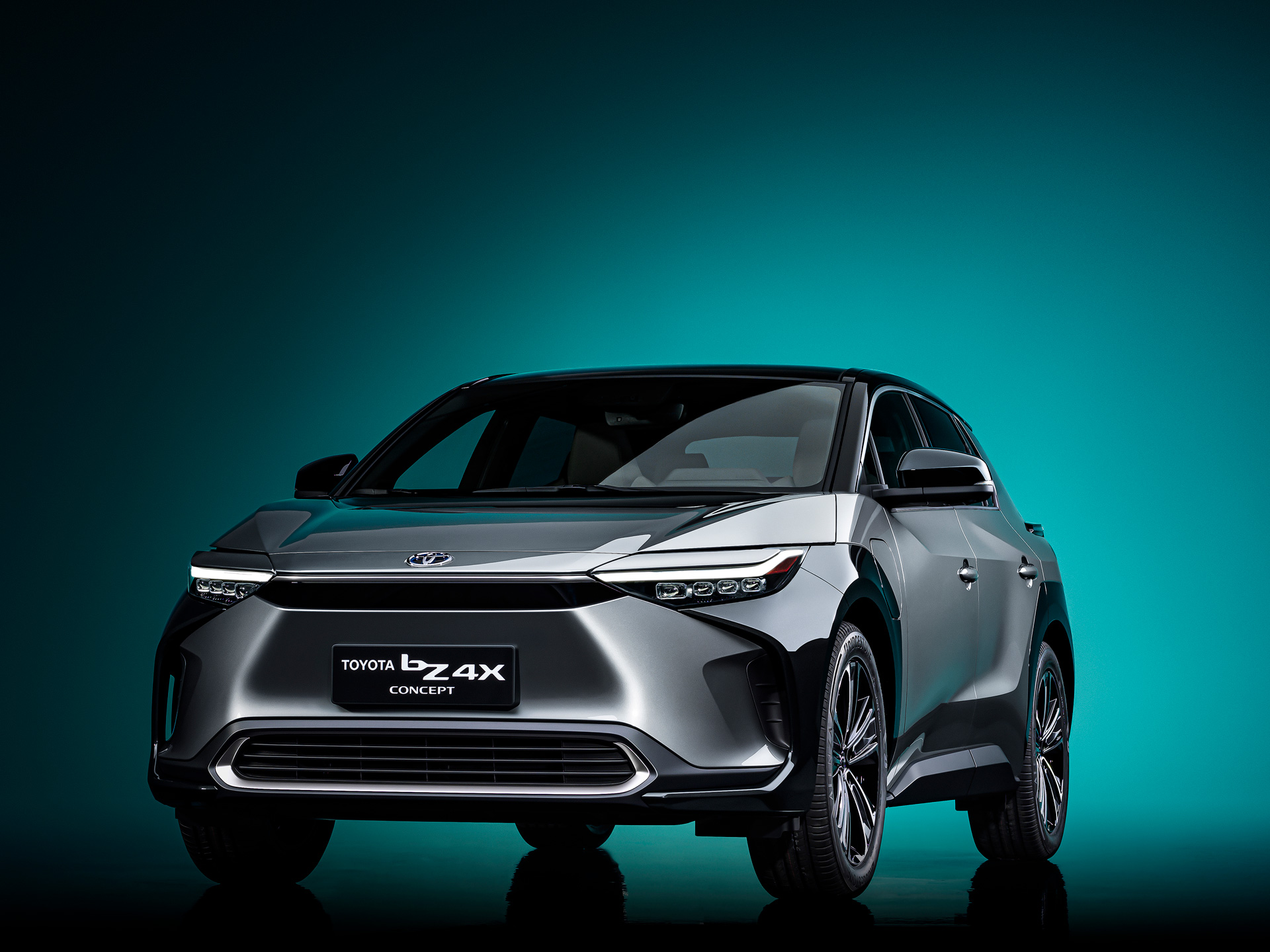H Toyota θα παρουσιάσει 15 ηλεκτρικά οχήματα μέχρι το 2025