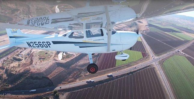 Reliable Robotics / Cessna
