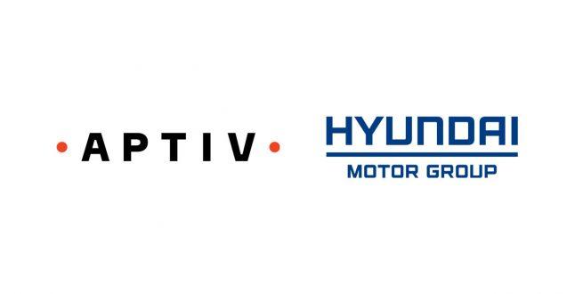 Hyundai Motor Group and Aptiv Autonomous