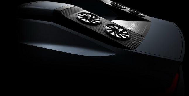 Mitsubishi Plug-in Hybrid Concept