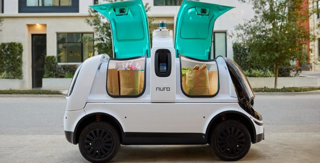 Nuro R2