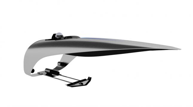 UIM E1 World Electric Powerboat Series / RaceBird