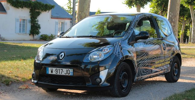 Renault Twingo / Transition One
