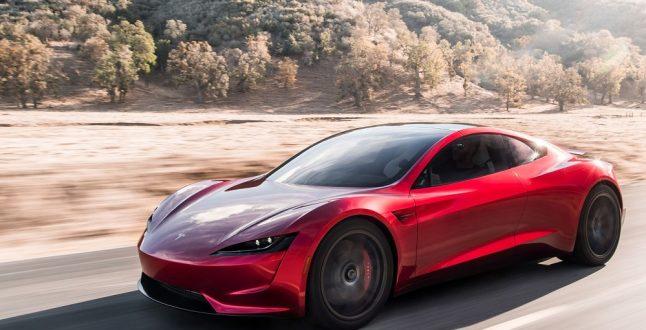 Tesla Roadster: Νέα καθυστέρηση, κυκλοφορεί το 2022