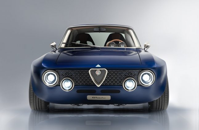 Totem GT electric
