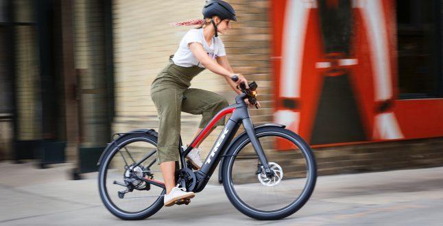 Trek Allant+ New Electric Bikes