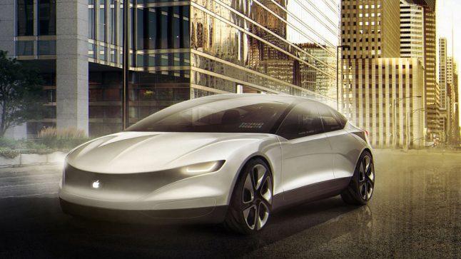 Apple και TSMC ετοιμάζουν chip αυτόνομης οδήγησης για να τα βάλουν με την Tesla;