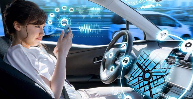 Big Data - Autonomous Driving