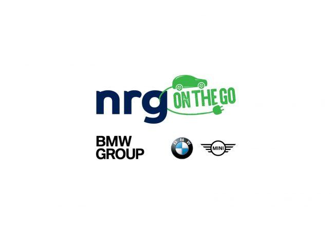 nrg OnTheGo BMW Group