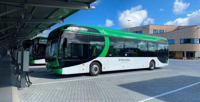 Byd Electric Bus - eBus