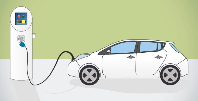 Ηλεκτρικά αυτοκίνητα