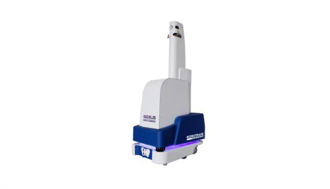 Gizelis Robotics / RobotSafe
